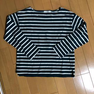 サマンサモスモス(SM2)の長袖Tシャツ(Tシャツ(長袖/七分))