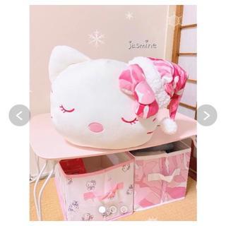 Rady - 送料無料‼︎ Rady×Hello kitty♡新品*BIGぬいぐるみクッション