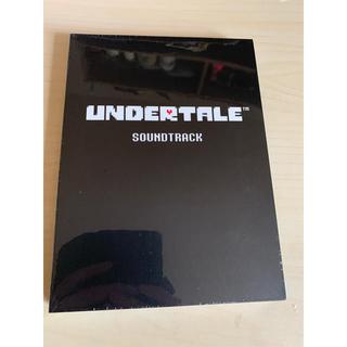 ニンテンドースイッチ(Nintendo Switch)のアンダーテイル サントラ UNDERTALE  アンダーテール(ゲーム音楽)