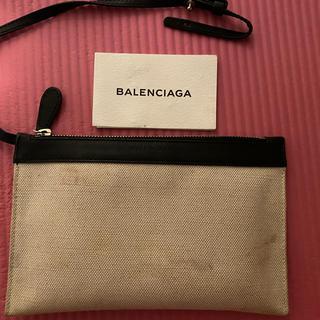 バレンシアガ(Balenciaga)のBALENCIAGA ミニポーチ(ポーチ)
