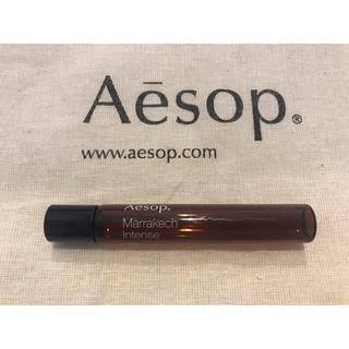 イソップ(Aesop)のAesop / イソップ マラケシュ インテンスパルファム 香水(サンプル/トライアルキット)