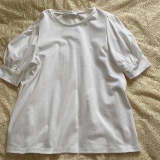 エムプルミエ(M-premier)のもち 様(Tシャツ(半袖/袖なし))