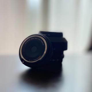 オリンパス(OLYMPUS)のOLYMPUS 魚眼レンズ(レンズ(単焦点))