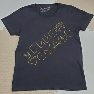 【きなこぼう様 専用】星野源 Tシャツ YELLOW VOYAGE(Tシャツ(半袖/袖なし))