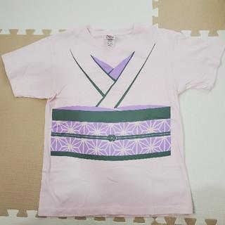 レキシ 町娘Tシャツ(Tシャツ/カットソー(半袖/袖なし))