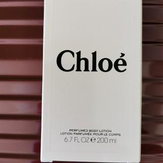 Chloe - クロエボディーローション200mI