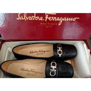 Salvatore Ferragamo - Salvatore Ferragamo フェラガモ  靴