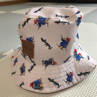 シマムラ(しまむら)のバースディ パディントン帽子44cm(帽子)
