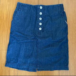 エージープラス(a.g.plus)のa.g.plus スカート(ミニスカート)