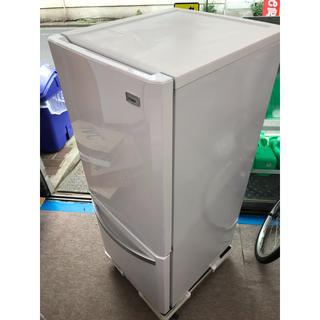 ハイアール(Haier)のA/Haier 2ドア冷凍冷蔵庫 JR-NF140H 2015(冷蔵庫)