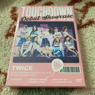 """ウェストトゥワイス(Waste(twice))のTWICE DEBUT SHOWCASE""""Touchdown in JAPAN""""(ミュージック)"""