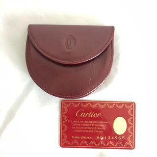 Cartier - カルティエのコインケース