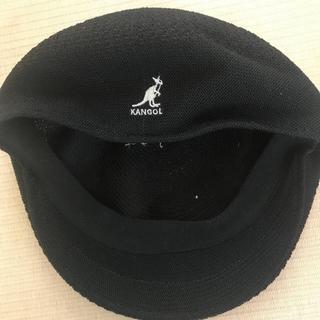 カンゴール(KANGOL)のメンズ KANGOL メッシュハンチング(ハンチング/ベレー帽)