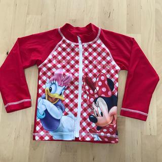 ディズニー(Disney)のラッシュガード(水着)