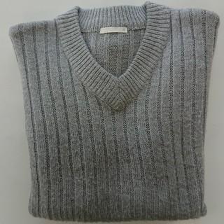 ジーユー(GU)のセーター (ニット/セーター)
