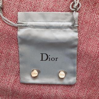 ディオール(Dior)のDior ディオール イヤリング(イヤリング)