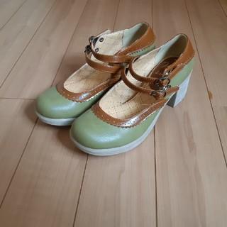 アシナガオジサン(あしながおじさん)のあしながおじさんのかわいらしい靴👞(その他)
