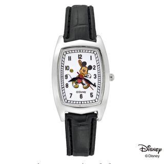 タカラジマシャ(宝島社)のオトナミューズ 付録 ミッキー腕時計(腕時計)