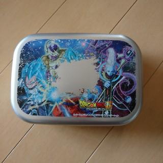 ドラゴンボール(ドラゴンボール)の中古、ドラゴンボールアルミ弁当箱(弁当用品)