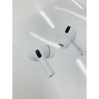 アップル(Apple)のApple  AirPods Pro MWP22J/A エアポッズ プロ(ヘッドフォン/イヤフォン)