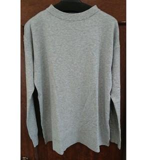 ジーユー(GU)の新品未使用品のセーター(ニット/セーター)