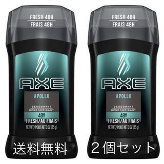 Unilever - AXE デオドラントスティック アックス アポロ APOLLO 2個セット