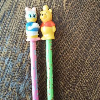 ディズニー(Disney)のディズニー、鉛筆(鉛筆)
