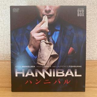 HANNIBAL/ハンニバル コンパクトDVD-BOX シーズン1 DVD(TVドラマ)