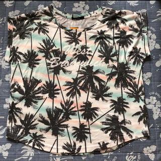 シマムラ(しまむら)の新品 しまむら Tシャツ 3L(Tシャツ(長袖/七分))