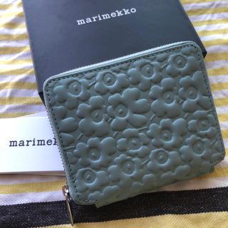 マリメッコ(marimekko)のマリメッコ marimekko 財布 ウォレット PETRAウニッコ(財布)