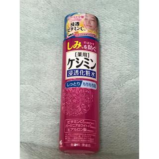 コバヤシセイヤク(小林製薬)のケシミン浸透化粧水(化粧水/ローション)