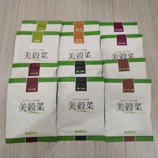 ブルックス(Brooks)の新品 未開封 ブルックス 美穀菜 6種類×2袋=12袋 置き換えダイエット(ダイエット食品)