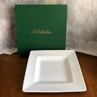 ノリタケ(Noritake)のノリタケ 白いお皿(食器)