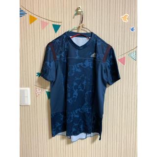 アディダス(adidas)のclimalite⭐︎Tシャツ(Tシャツ/カットソー(半袖/袖なし))