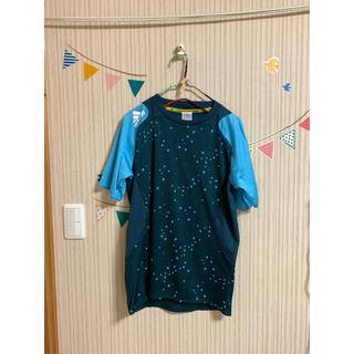 アディダス(adidas)のサラッとTシャツ⭐︎(Tシャツ/カットソー(半袖/袖なし))