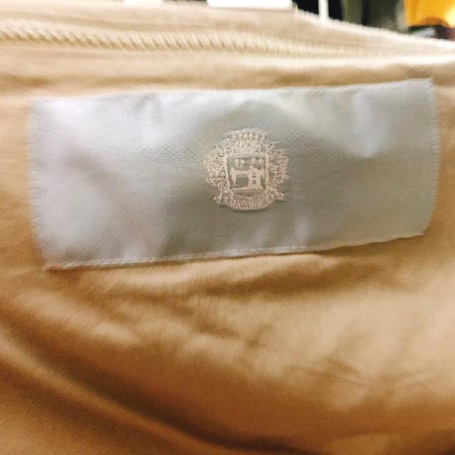 Dulcamara(ドゥルカマラ)のよそいきトートbag(KHAKI BIEGE) メンズのバッグ(トートバッグ)の商品写真