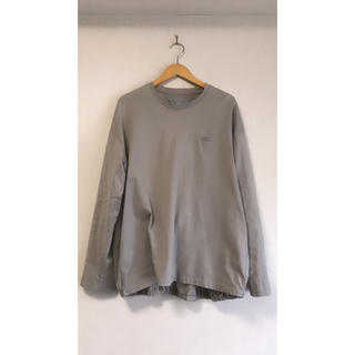 ドゥルカマラ(Dulcamara)のdulcamala  バルーンTシャツ(Tシャツ/カットソー(七分/長袖))