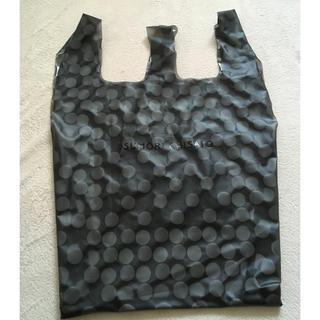 ツモリチサト(TSUMORI CHISATO)のツモリチサト  PVC ドット エコバック トートバッグ(エコバッグ)
