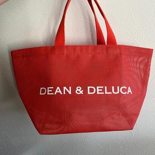 ディーンアンドデルーカ(DEAN & DELUCA)のDEAN & DELCA 限定メッシュトートバック(トートバッグ)