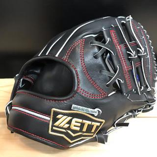 ゼット(ZETT)の超高級品!ゼット ネオステイタス 限定硬式用グローブ 内野手用(グローブ)