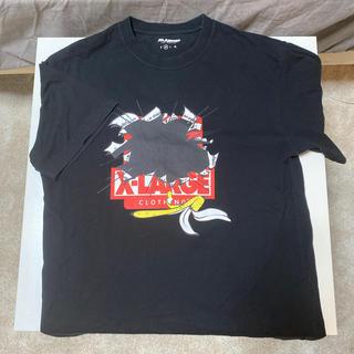 エクストララージ(XLARGE)のエックスラージラージ(Tシャツ(半袖/袖なし))