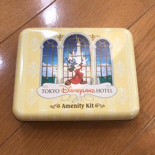 ディズニー(Disney)の東京ディズニーランドアメニティ(旅行用品)
