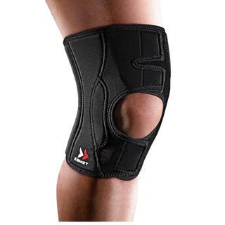 ザムスト(ZAMST)のザムスト EK3 膝サポーター 3L(トレーニング用品)