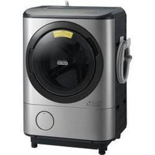 ヒタチ(日立)の【新品/未開封】HITACHI   BD-NX120CL(S)(洗濯機)