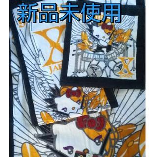 シマムラ(しまむら)のヨシキティ バスタオル フェイスタオル ハンドタオル ドラム(タオル/バス用品)