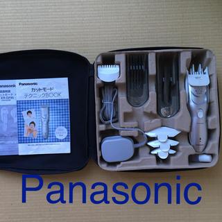 パナソニック(Panasonic)のパナソニック 家庭用バリカン(その他)