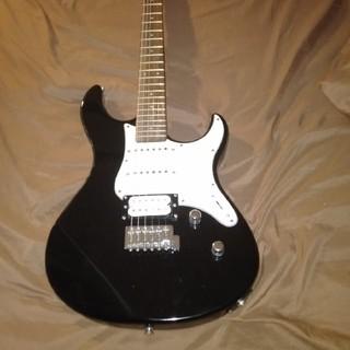 ヤマハ(ヤマハ)のヤマハ パシフィカ 112V(エレキギター)