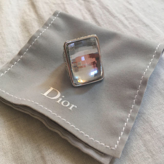 ディオール(Dior)のDior 指輪(リング(指輪))