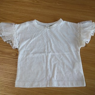 エフオーファクトリー(F.O.Factory)のフリルトップス90(Tシャツ/カットソー)