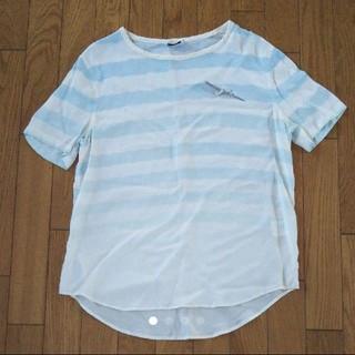 エキプモン(Equipment)のLUCA エキプモン トップス(カットソー(半袖/袖なし))